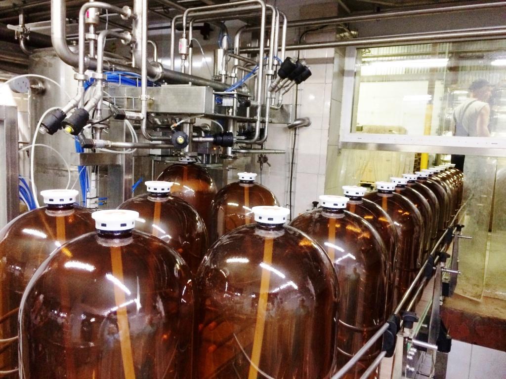 Производство и продажа питьевой воды как бизнес